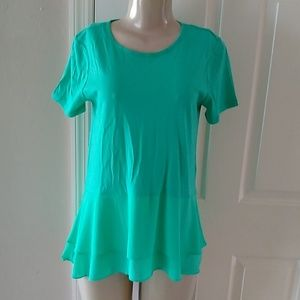 Michael kors shirt size small
